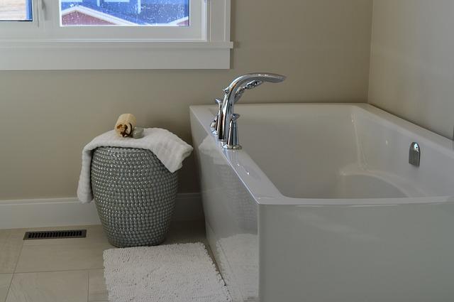 お風呂・浴室をリフォームする際の注意点