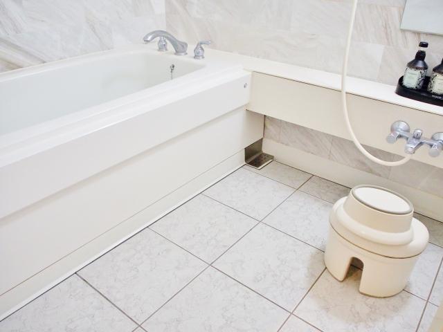 お風呂・浴室のリフォームタイミング
