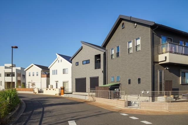 分譲住宅の4つのメリット